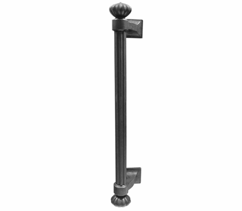 Door pulls dp 28 tuscany column doorpull fb