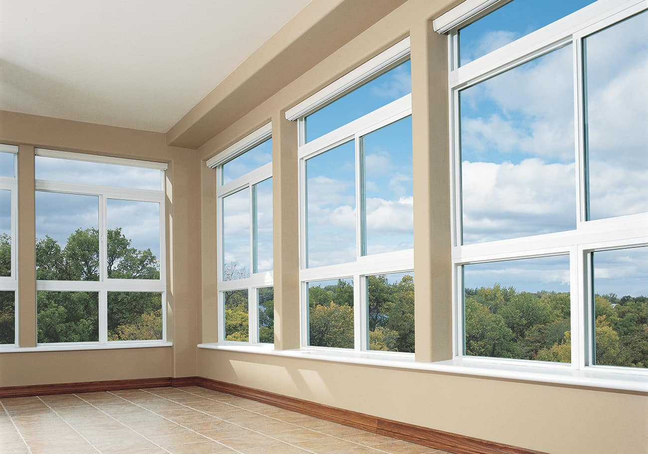 Aluminum Vs Vinyl Vs Wood Windows And Cladding Explained