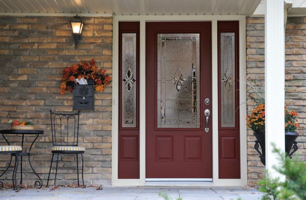 Exterior Door Cost